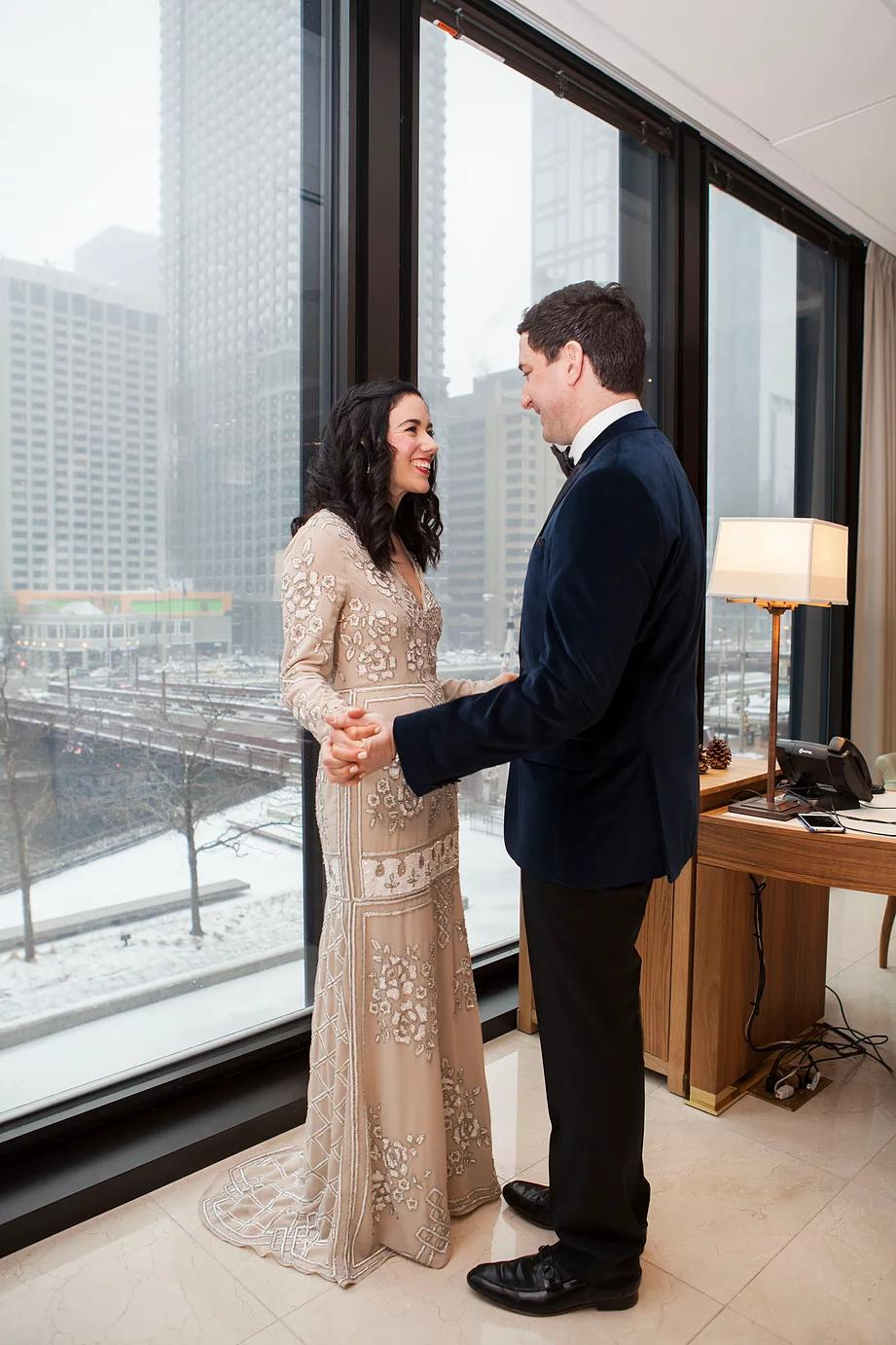 How to Find the Right Chicago Wedding Photographer