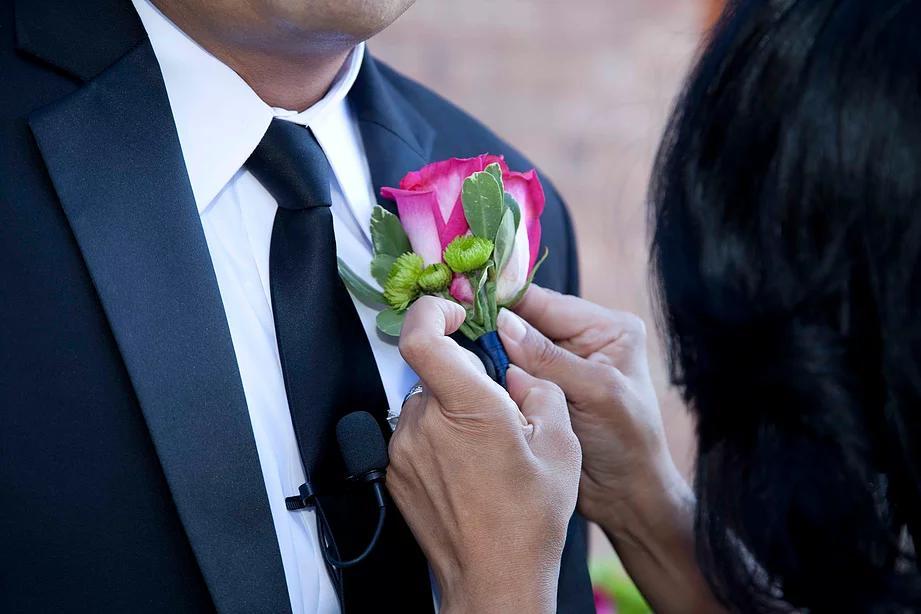 How to Coordinate Wedding Photos