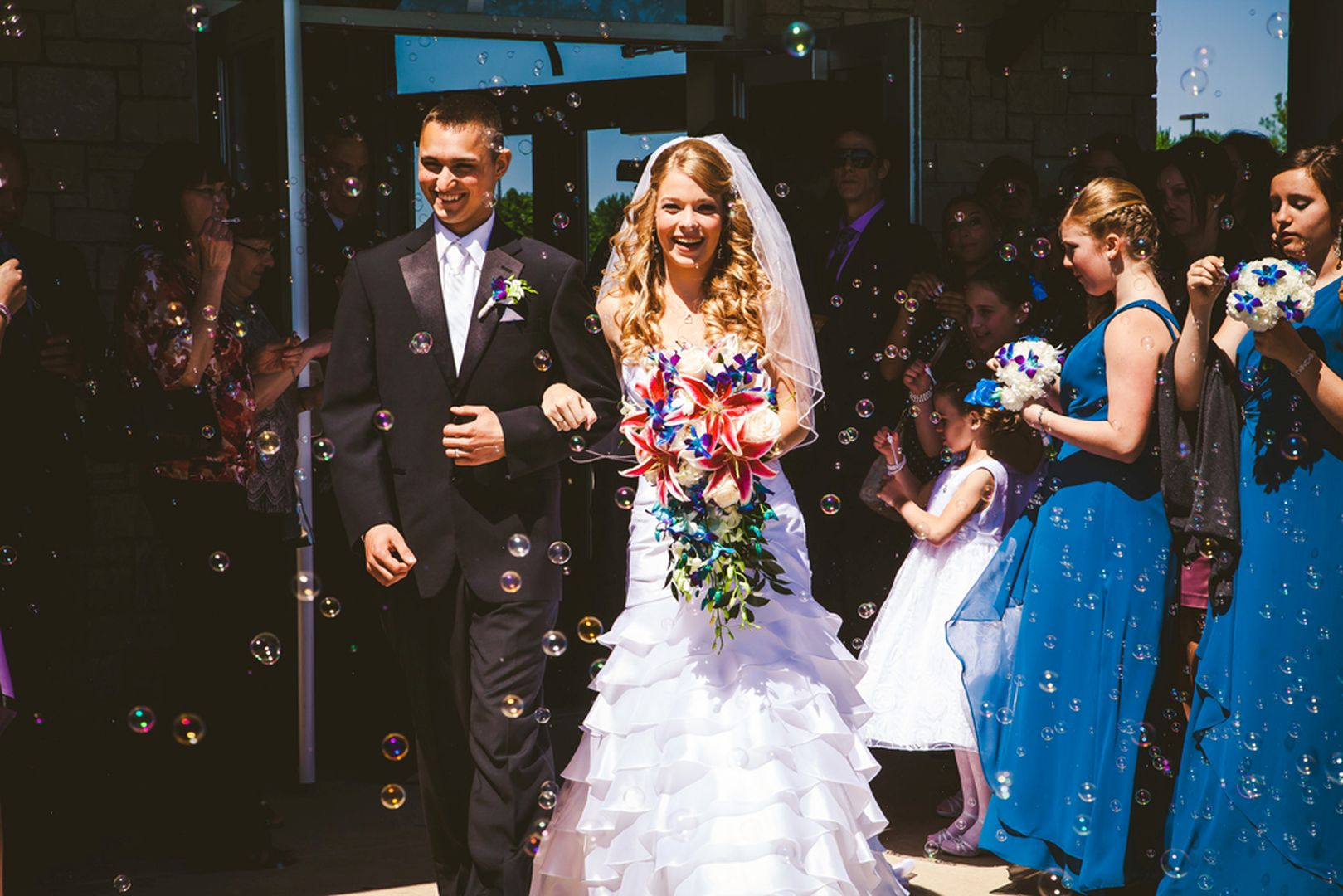 "Candid Wedding Photography: On Capturing the Details When the Day Goes by ""So Fast"""