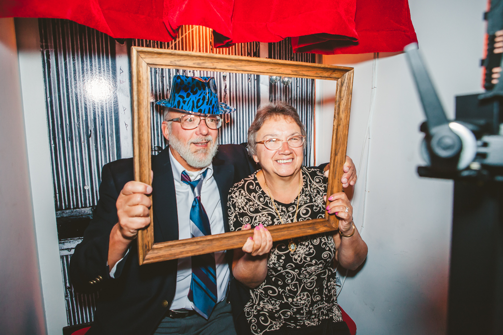 8 Reasons to Have a Photo Booth at Your Wedding