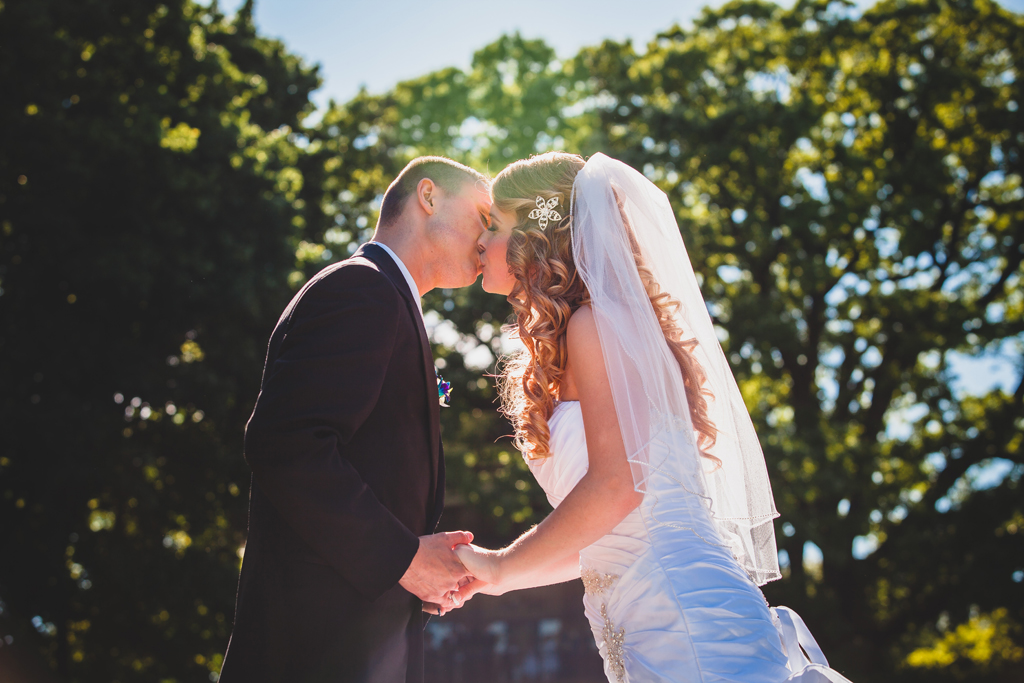 The Benefits of Shooting Videography at Your Wedding