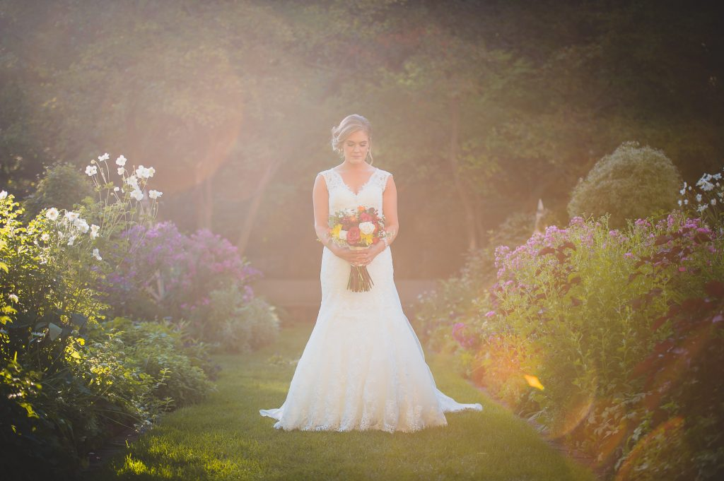 Top 7 Reasons Every Bride Needs to Take Bridal Portraits Before Her Big Day