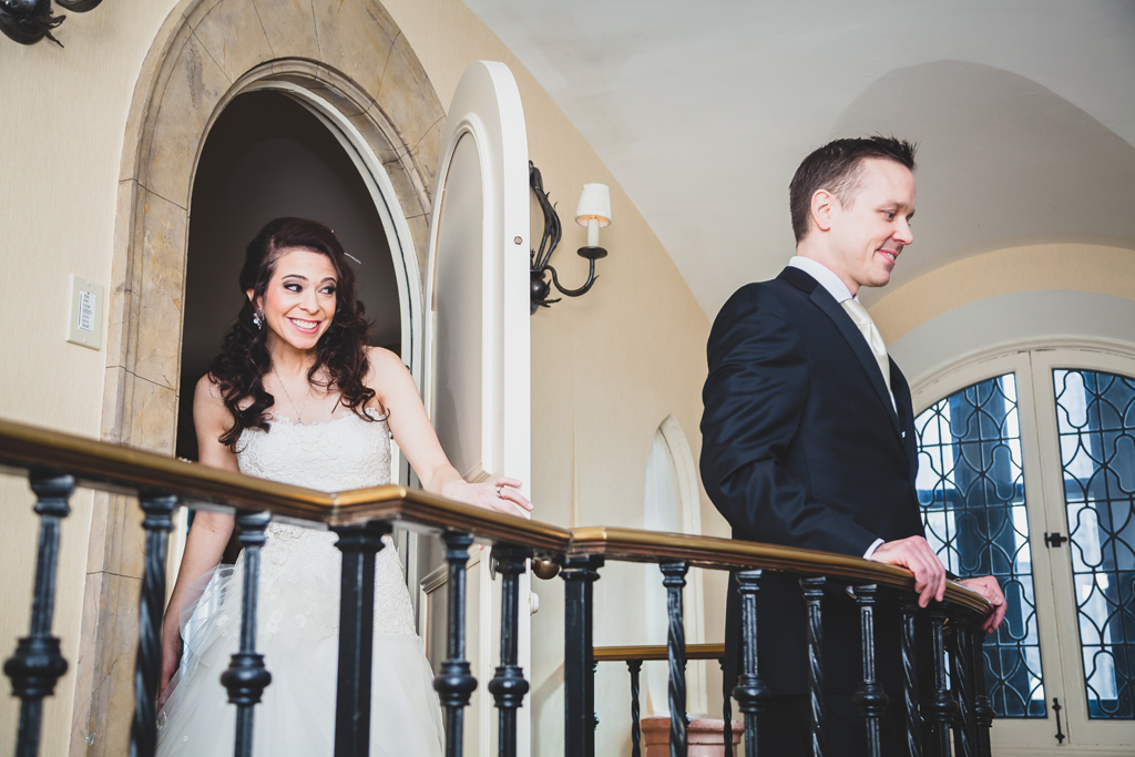 The Complete Wedding Photography Shoot List
