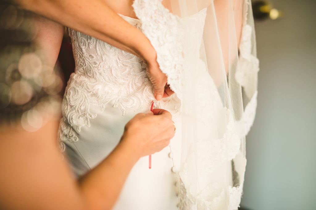 The Best Chicago Wedding Dress Shops