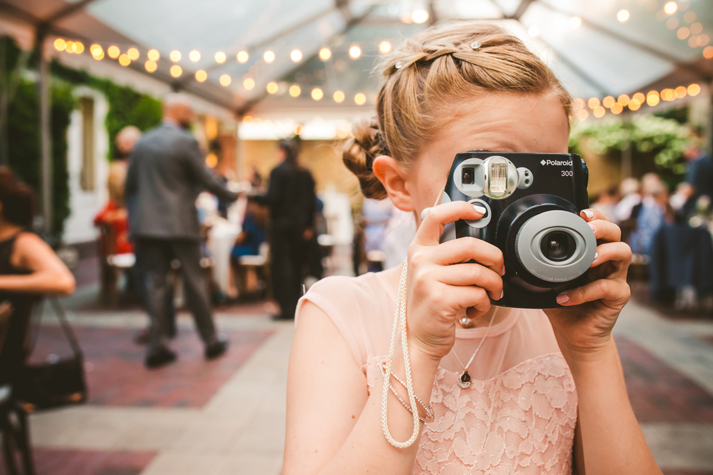 The Latest New Wedding Photography and Video Trends